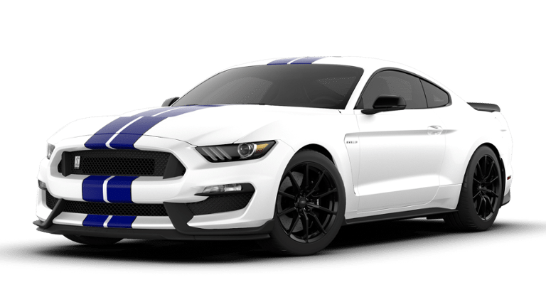 New 2018 Ford Mustang Shelby GT350 Coupe in Rexburg, ID